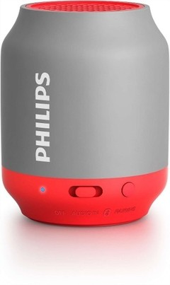 Super Combo Parlante + Auriculares Philips Bluetooth Oferta