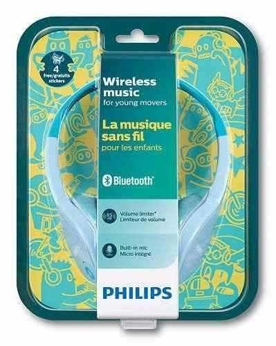 Super Combo Parlante + Auriculares Philips Bluetooth Oferta - TORTI HOGAR