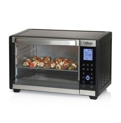 Horno Electrico Liliana Digitalcook Ao935 35 Litros Espiedo