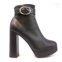 Bota CHOCOLATE Art 2195.14330 Negra