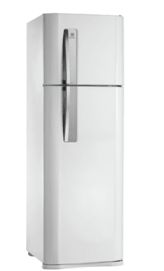 Heladera ELECTROLUX Con Freezer DF3900 No Frost
