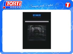 Horno Eléctrico | ATMA Che3060d| 65L Empotrable Lcd Touch Digital