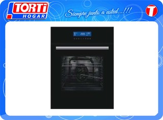 Horno Eléctrico | ATMA Che3060d| 65L Empotrable Lcd Touch Digital - comprar online