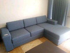 Sofa CL Orion en L Esquinero