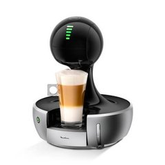 Cafetera Automatica MOULINEX Nescafe Dolce Gusto Drop - comprar online