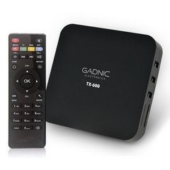 Tv Box GADNIC Full HD TX600 con Mini Teclado - comprar online