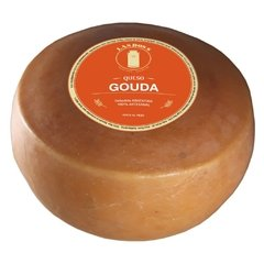 Queso Gouda por mayor