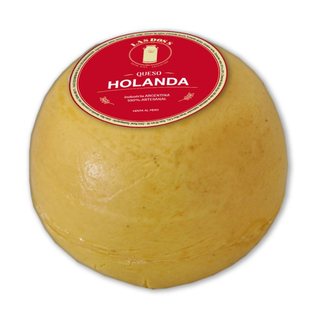 Queso Holanda por mayor