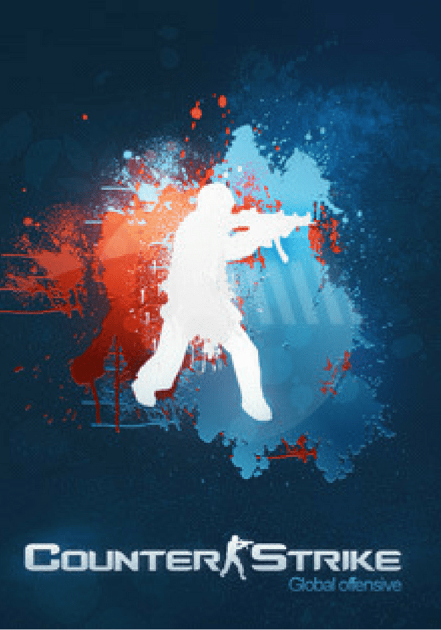 Counter-Strike Global Offensive - Steam