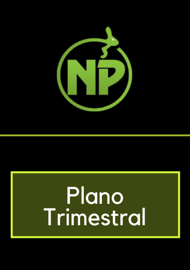 No Ping Game Tunnel - Plano Trimestral