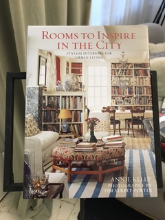 Rooms to inspire de city