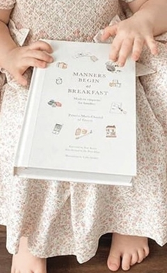 Manners Begin at Breakfast - comprar online