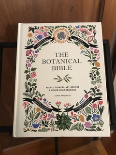The Botanical Bible - comprar online
