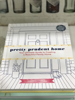 Pretty Prudent Home  - comprar online