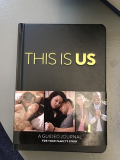 This is Us A Guided Journal