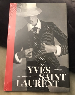 Yves Saint Laurent The Perfectiom of Style