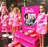 the art of Barbie