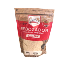 Rebozador de Arroz Con Sal - All Rice x 250 Gs