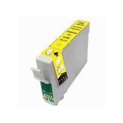 CARTUCHO ALT.  T0474 YELLOW (NE-T0474Y)
