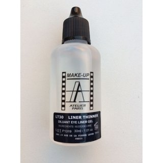 Diluidor Atelier Paris Liner Thinner 30ml