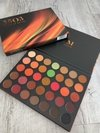 Paleta de Sombras Morphe 3503 Fierce by Nature