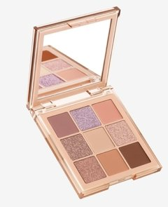 Paleta de Sombras Huda Beauty Nude Light