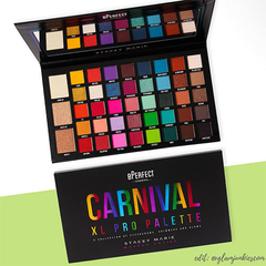 Paleta Carnival XL PRO Bperfect by Stacey Marie