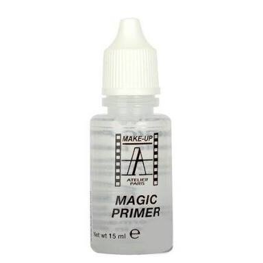 Cola de Glitter Atelier Paris Magic Primer