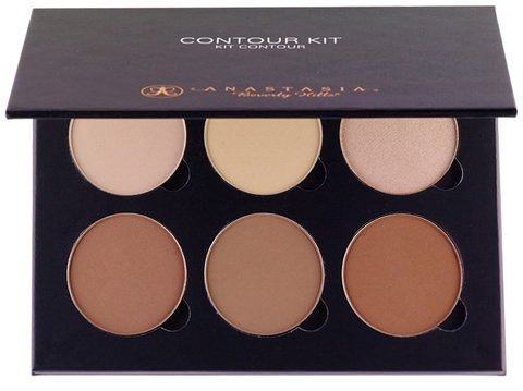 Kit de Contorno Anastasia Light
