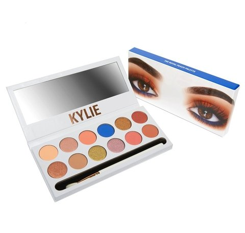 Paleta Kylie Royal Peach