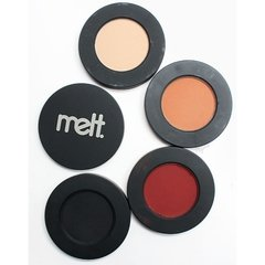 Kit de Sombras Melt Dark Matter Stack