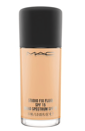 Base MAC Studio Fix NC25