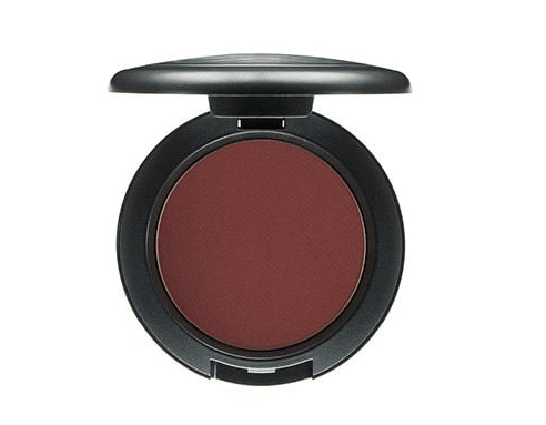 Blush MAC Film Noir