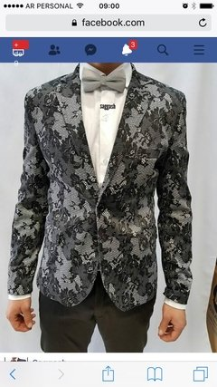 Blazer Flowers  en internet