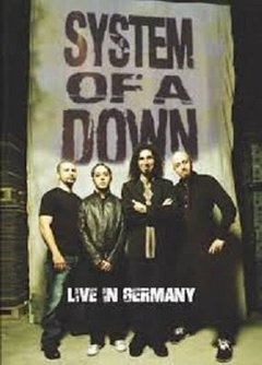 System Of A Down / Live In Germany