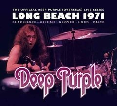 Deep Purple / Long Beach 1971
