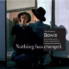 David Bowie / Nothig Has Changed (2 Cd)