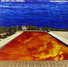 Red Hot Chilli Peppers / Californication