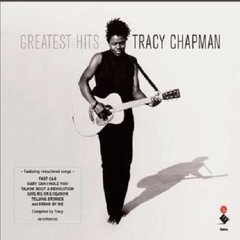 Tracy Chapman / Greatest Hits