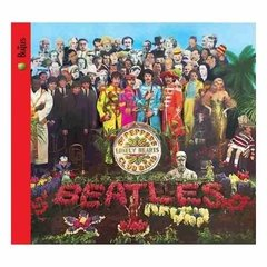 THE  BEATLES / SGT PEPPERS LONELY HARTS CLUB EDICION REMASTER (CD)