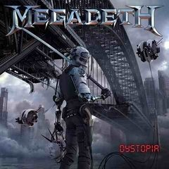 Megadeth / Dystopia
