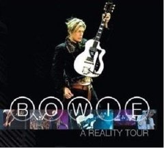 David Bowie / A Reality Tour