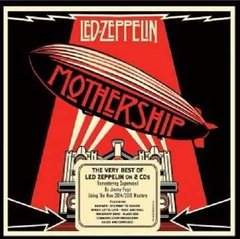 Led Zeppelin / Mothership (2 Cd) (remasterizado)