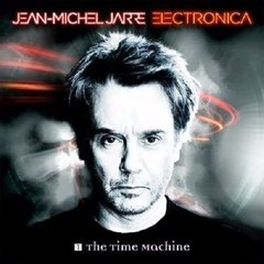 Jean Michel Jarre / The Time Machine