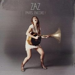 ZAZ / PARIS ENCORE! (CD+DVD)