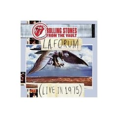 The Rolling Stones / From The Vault / L.a Forum (vivo 1975)