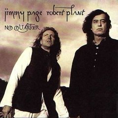 JIMMY PAGE & ROBERT PLANT / NO QUARTER