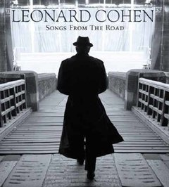 Leonard Cohen / Songs From The Road (cd+dvd)