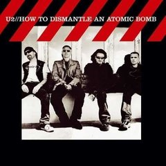 U2 / How To Dismantle An Atomic Bomb