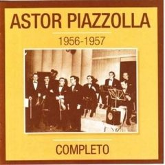 Astor Piazzolla / Completo